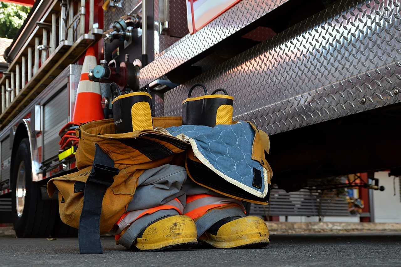 Gifts for Firefighters: 15 Fantastic Ideas