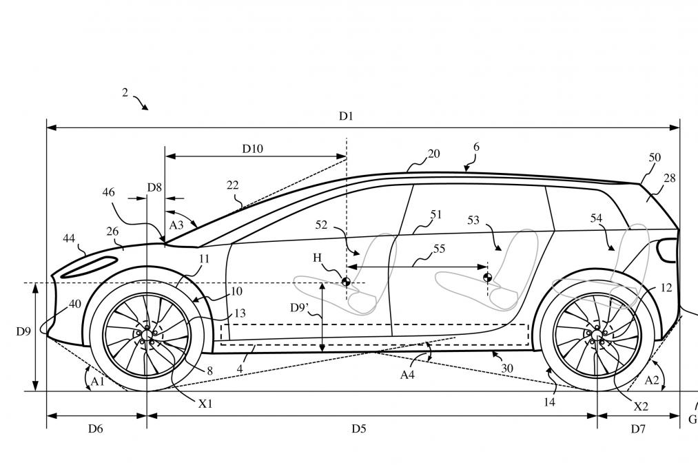 Dyson Gives Up Dream to Build Electric Car Due to Uncertainty