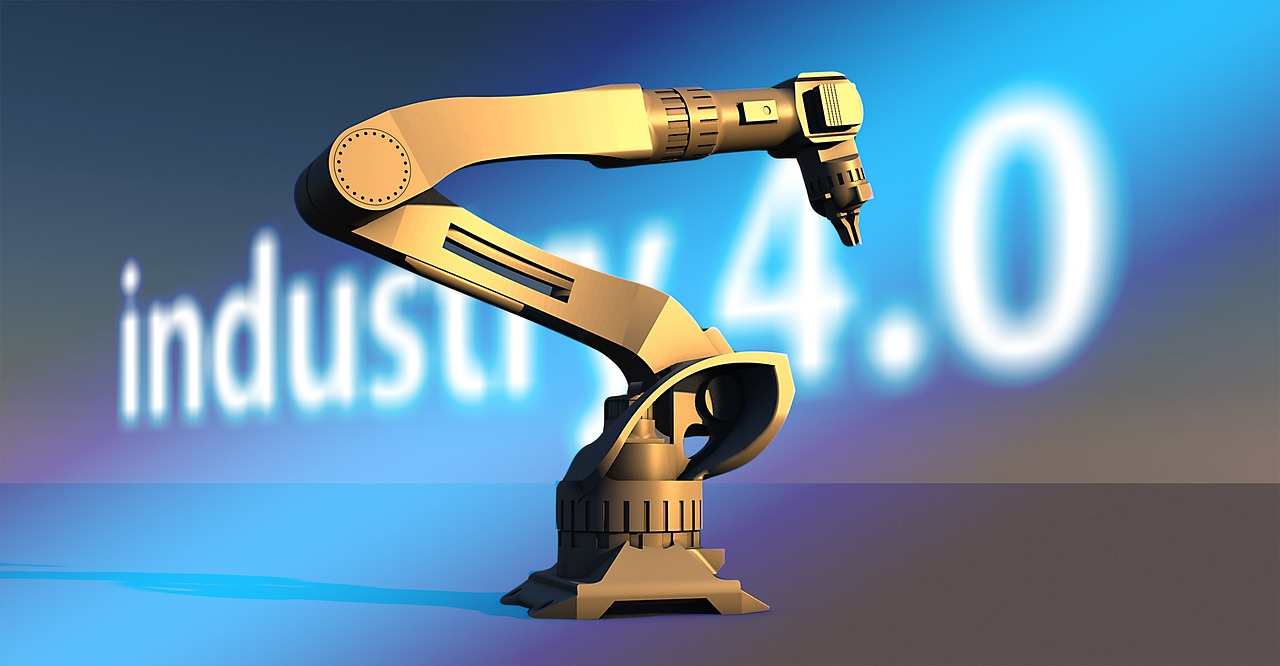Should Human Workers Be Threatened by the Rise of Robots?
