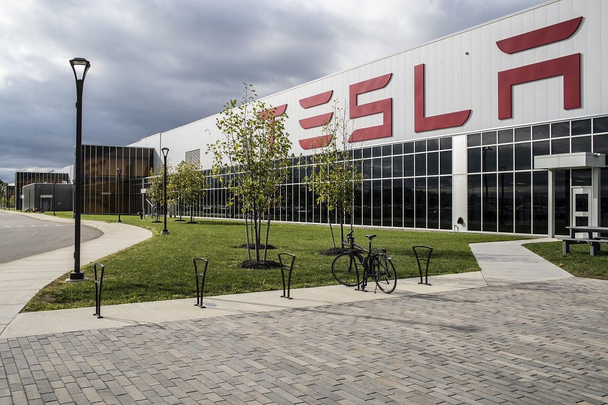 Germany to Host the First European Tesla Manufacturing Plant