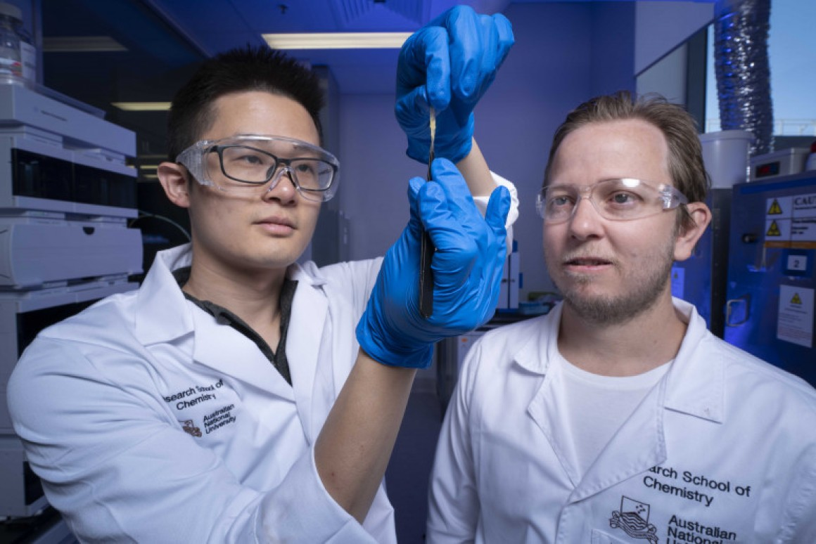 Scientists Create Self-Healing, Shape-Shifting Hydrogel that Behaves Like Muscle and Skin