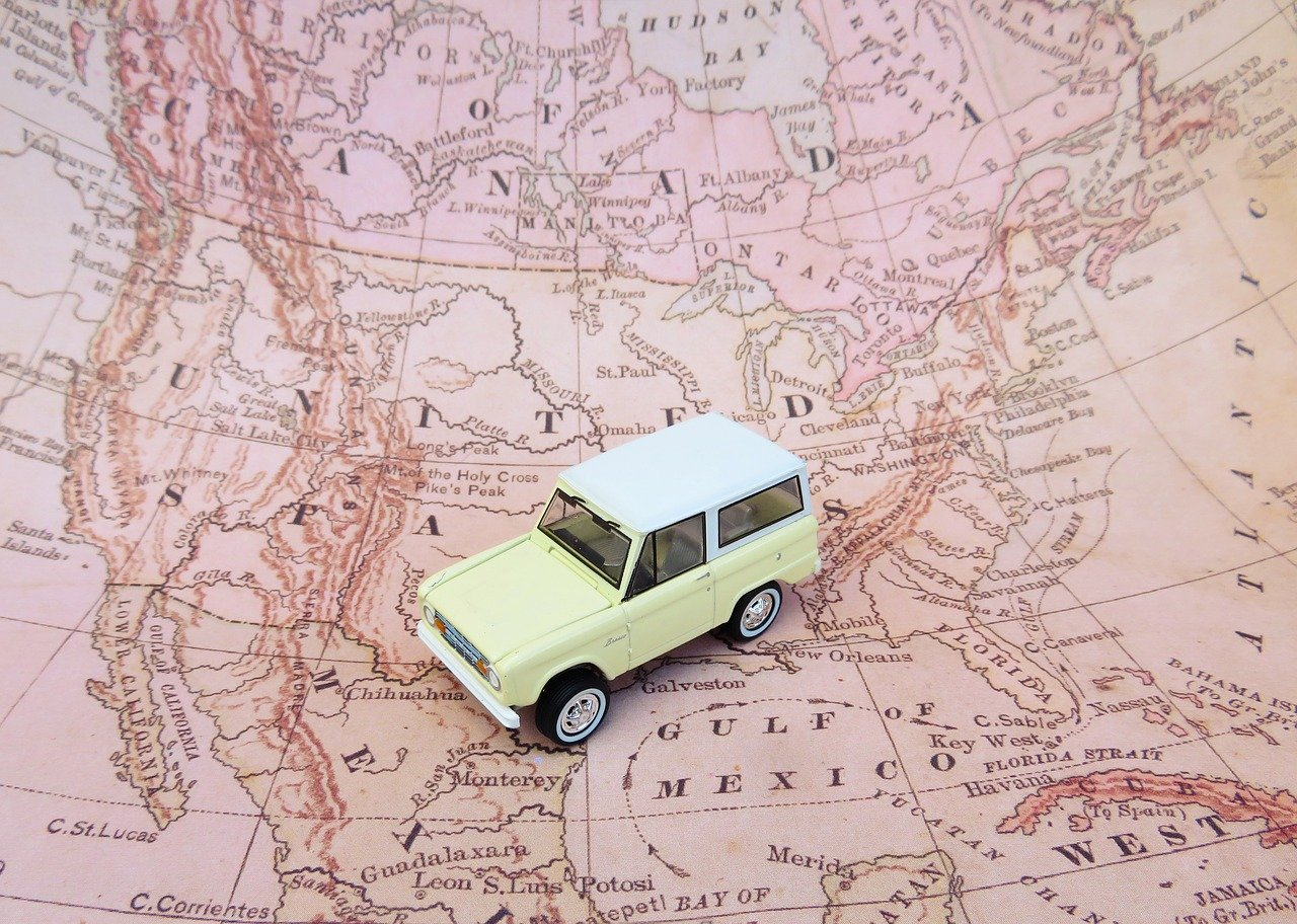 6 Smart Tips For Anyone Planning a Road Trip
