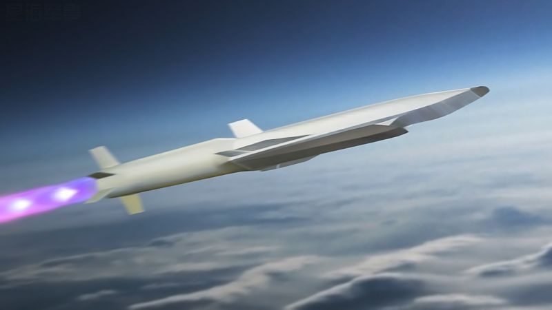 Russia Claims New Intercontinental Hypersonic Weapon Is Operational