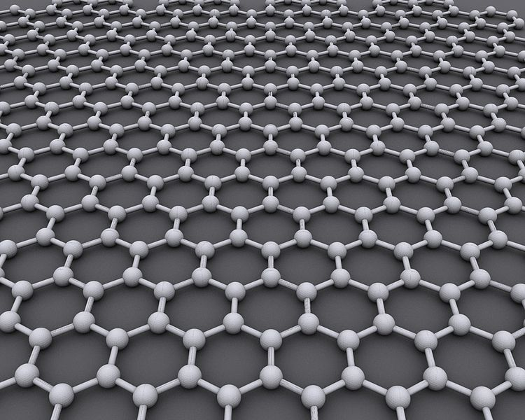 Scientists Created Valuable Flash Graphene Out Of Cheap Trash