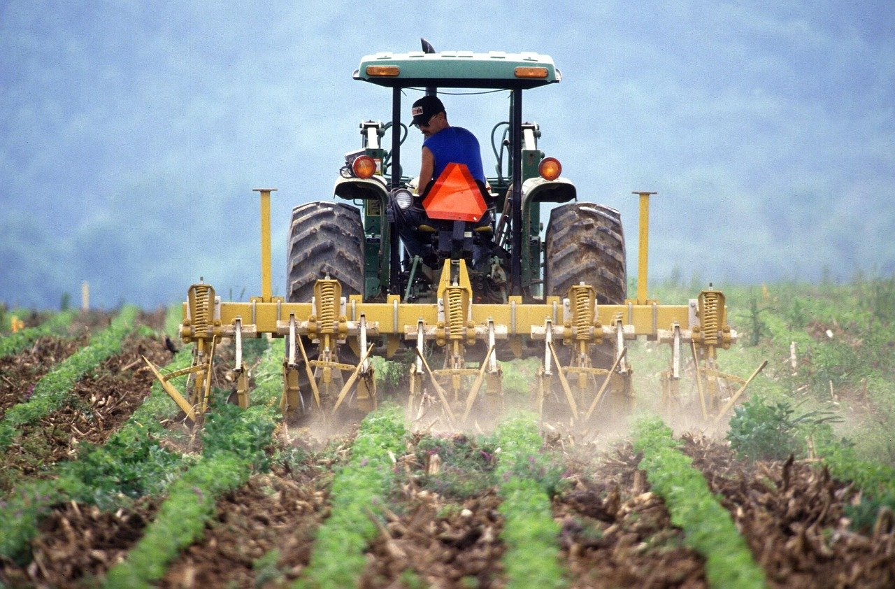 Demand for Older Tractors Skyrocketing and Prices Rising