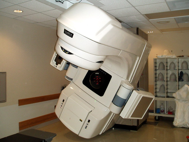 Future 'Flash' Radiation Therapy Delivers Weeks Of Radiation Therapy In Milliseconds