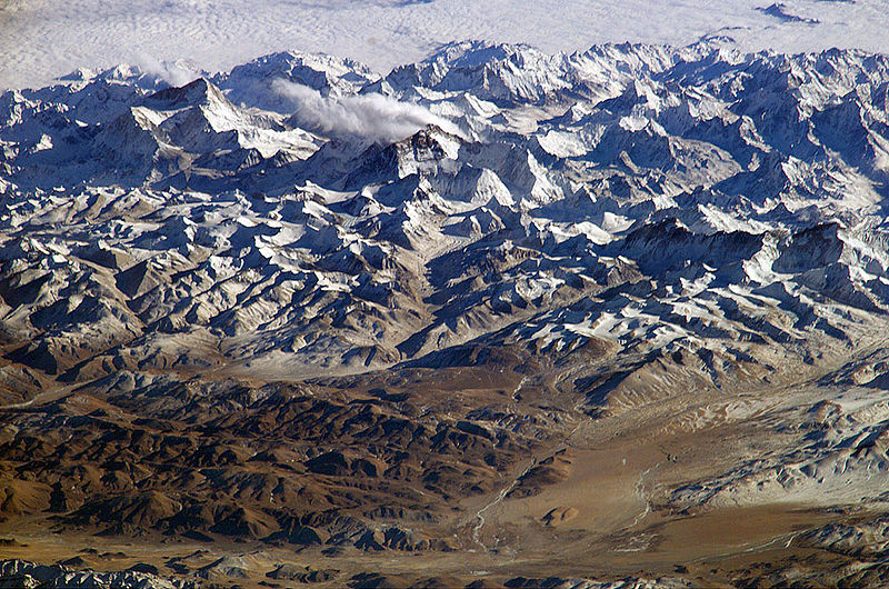 Know why Airliners Don't Fly Over Tibet