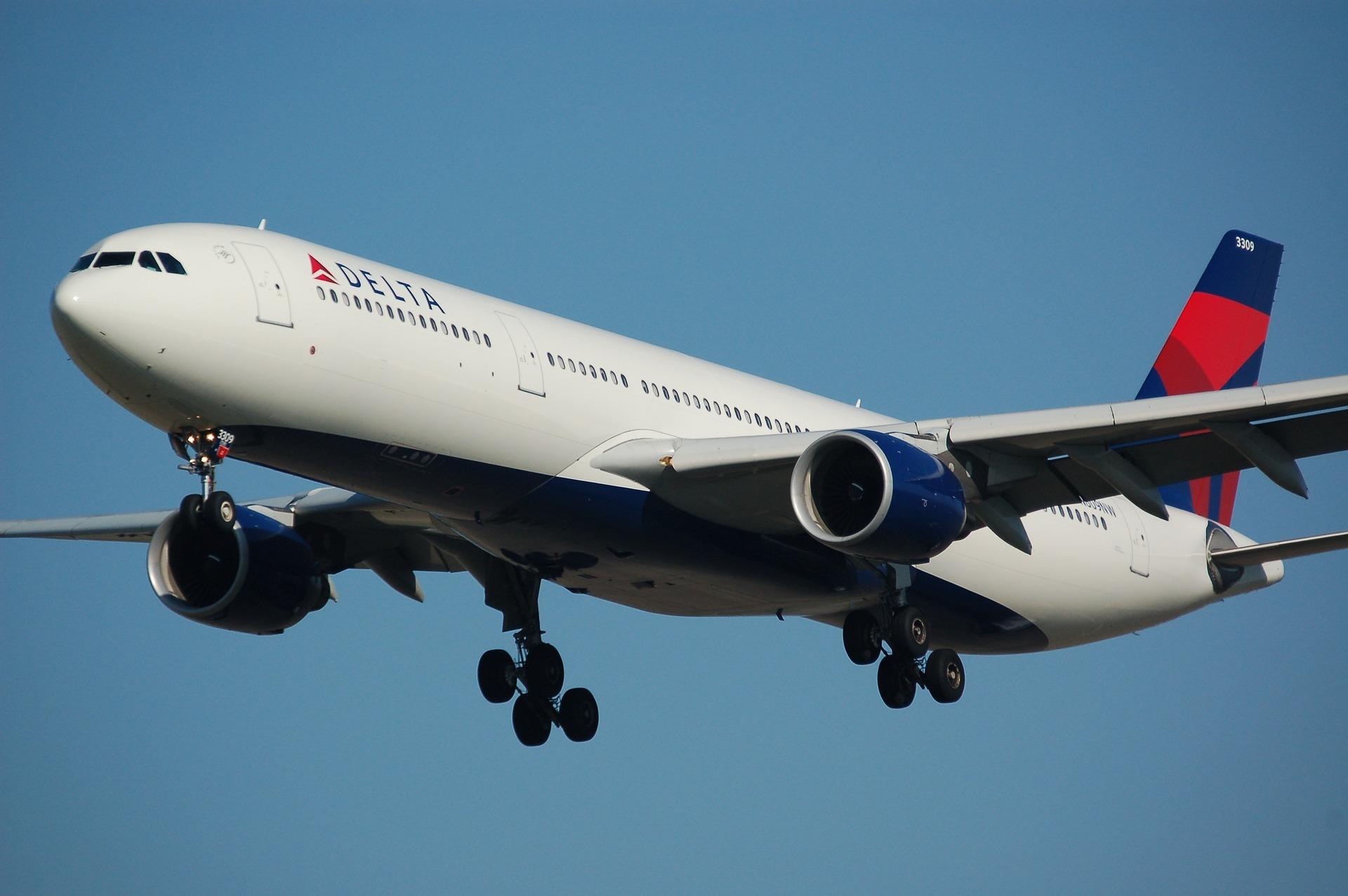 Delta Flight Fuel Dump Causes Injuries to 20 Children