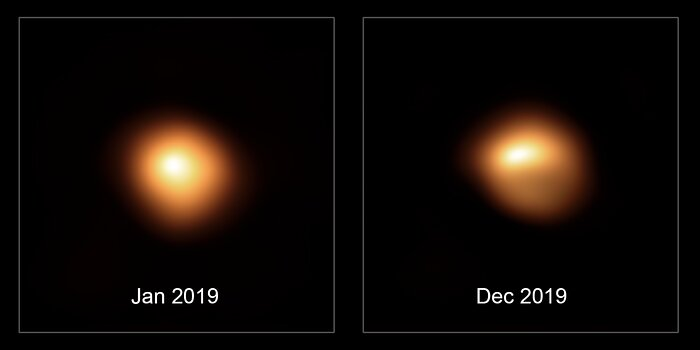 "Betelgeuse Looks Like it's Going to Explode ""Any Time Now"""