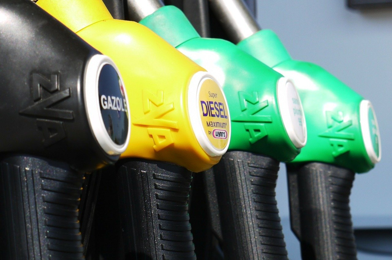 Consumers are Turning their Backs on Diesel Cars as the End Approaches