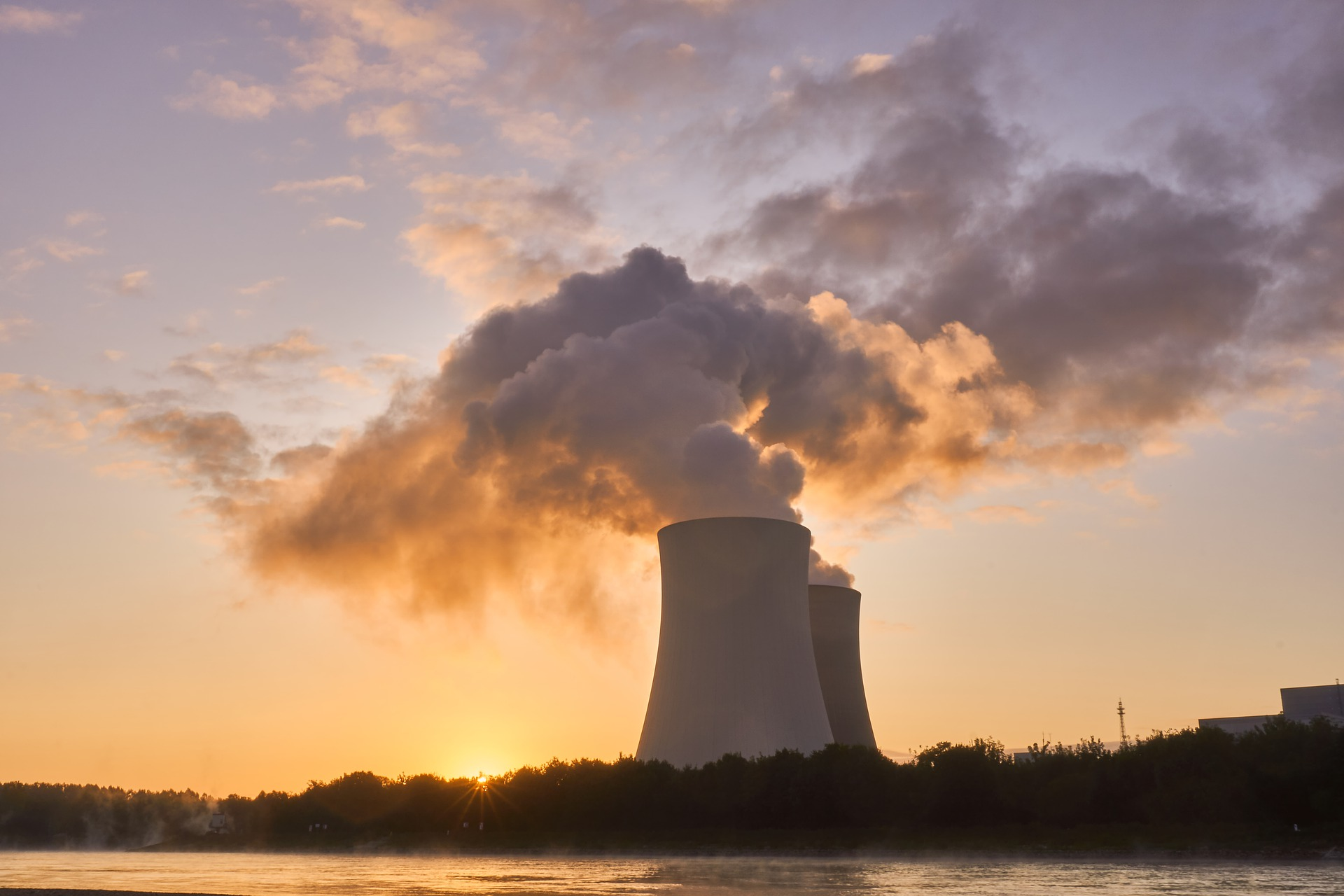 Could Nuclear Power be the Answer to the Climate Change Problem?