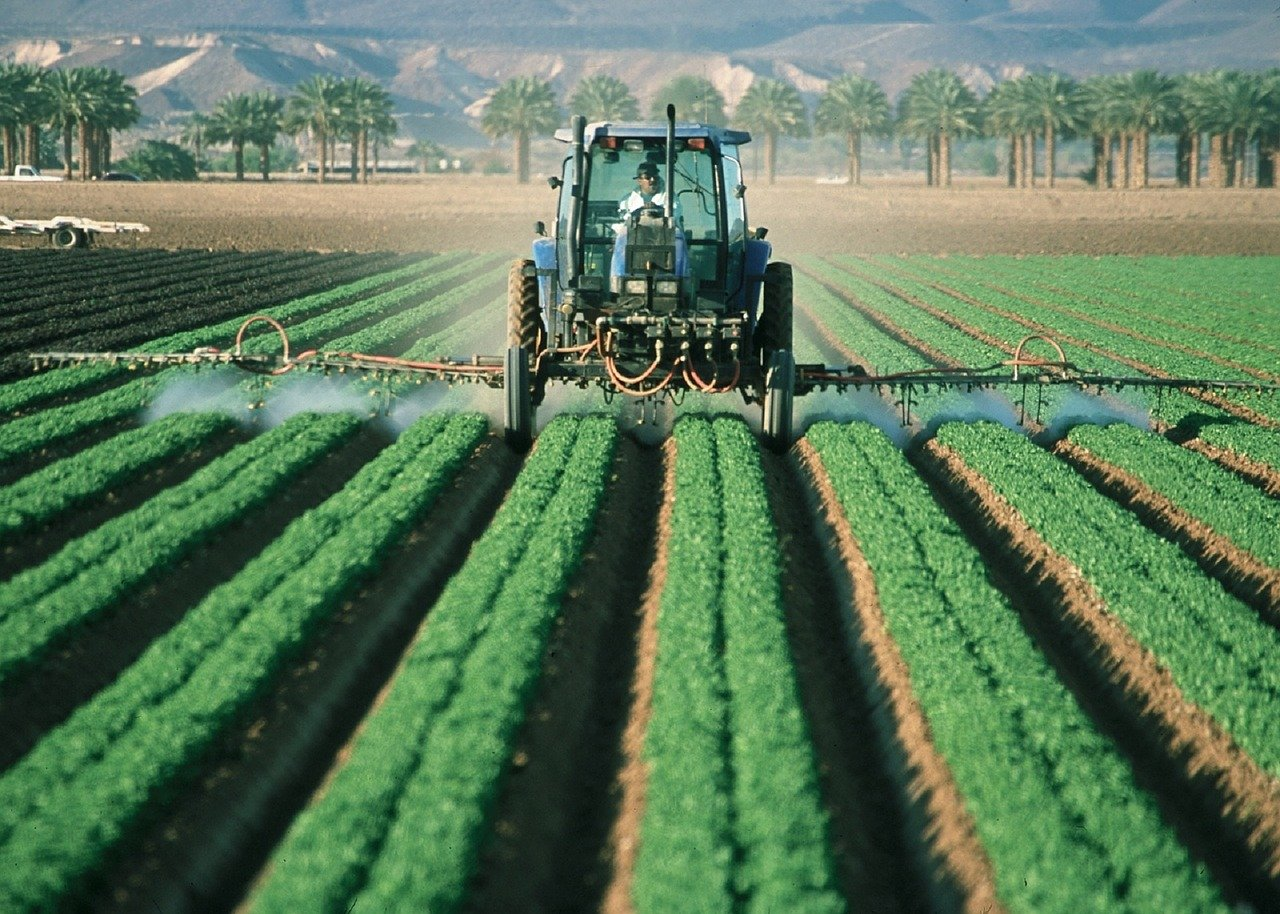 Bosch and BASF Further their Collaboration in Digital Agriculture
