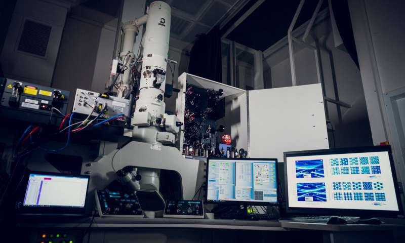 New Microscope Is So Powerful It Might Revolutionize Quantum Science