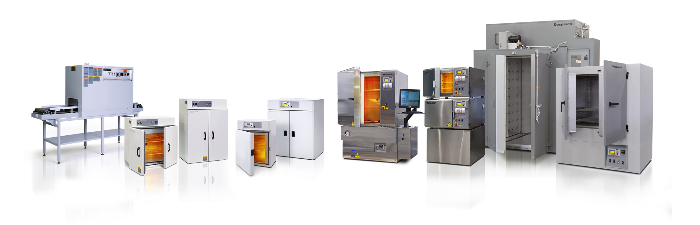 Top 10 Industrial Oven Manufacturers in The United States