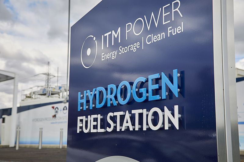 EU Wants To Become Market Leader In Clean Hydrogen To Decarbonize And Boost Economy