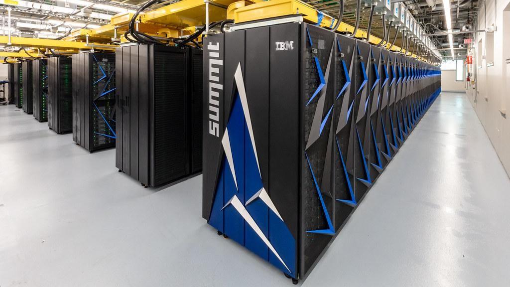 Japan Captures 2020 Top500 Award with ARM Powered Supercomputer