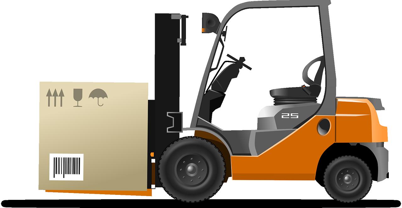 Forklift Maintenance 101: The Essentials
