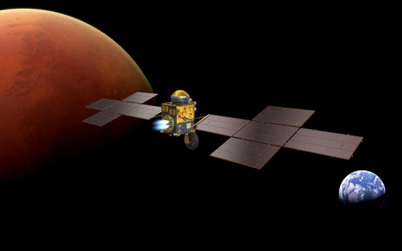 'Interplanetary Cargo Ship' Will Bring Mars Rocks to Earth