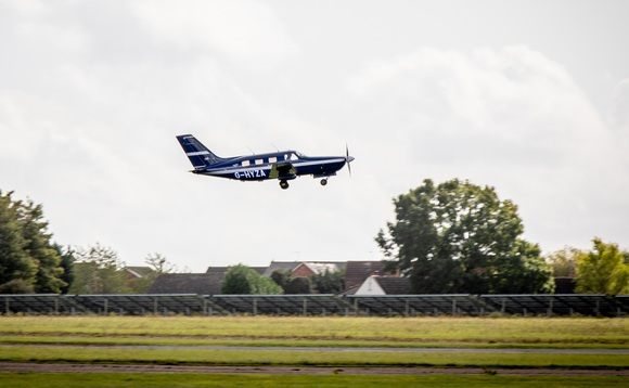 World's First Hydrogen-Electric Passenger Plane Flight Successfully Completed