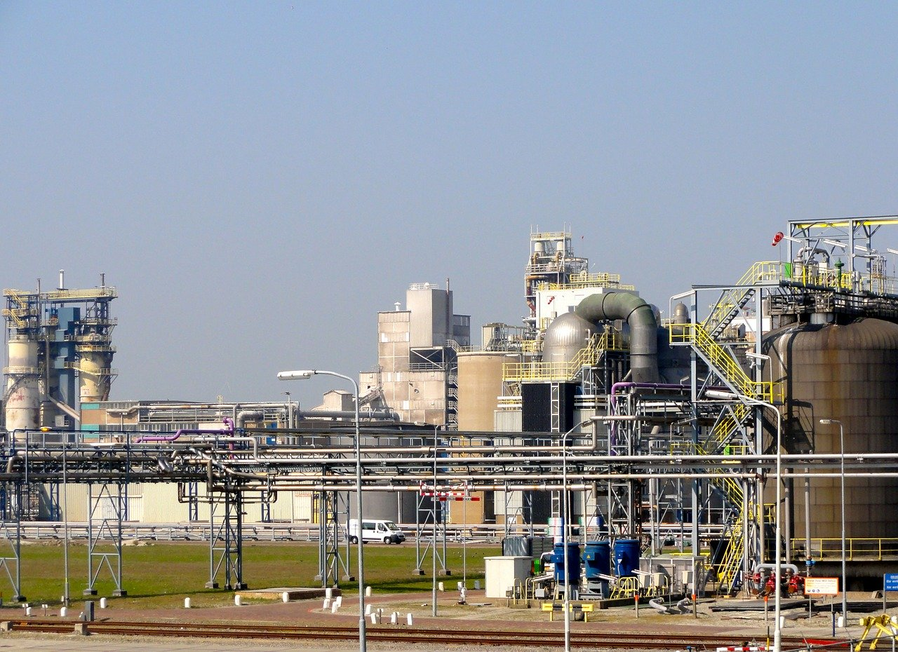 Why AODD Pumps Are Ideal for Chemical Processes