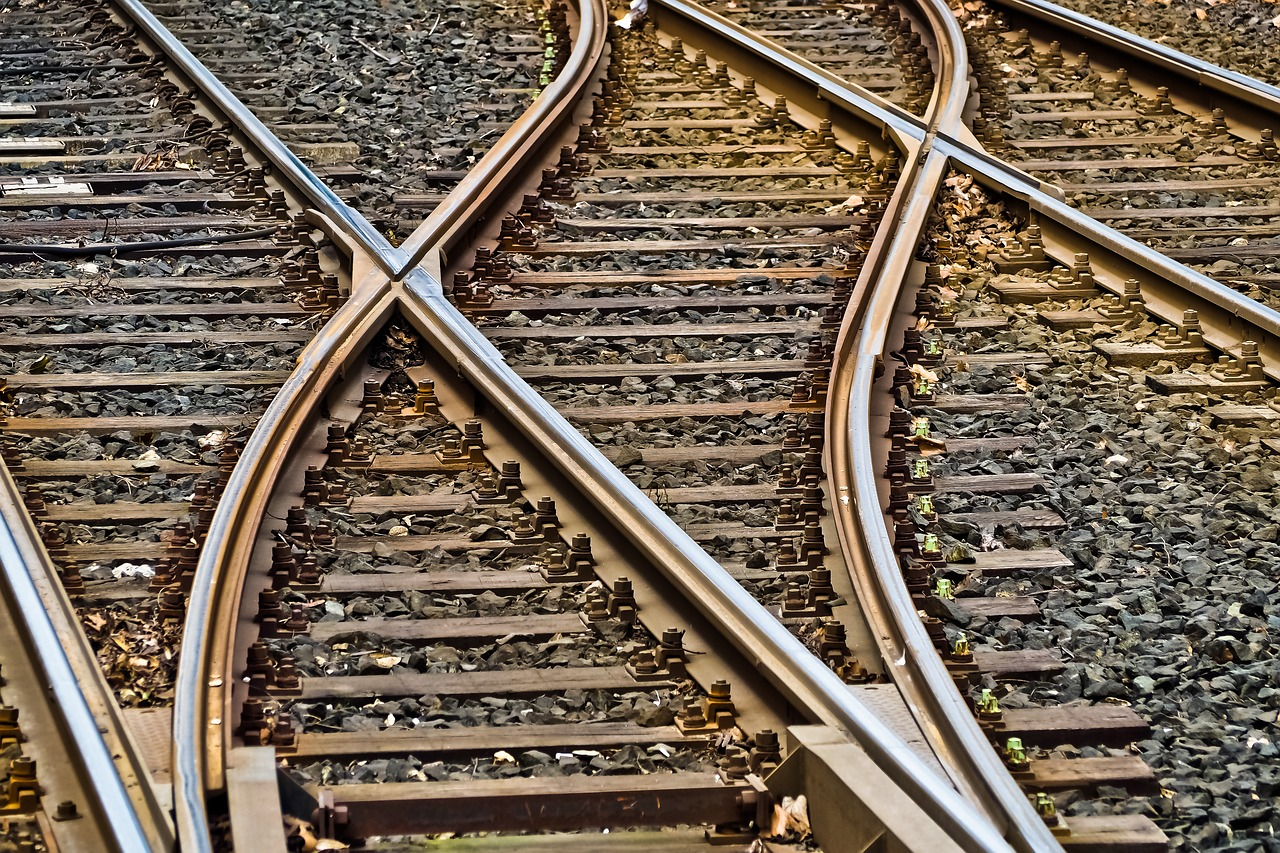 """Water-Trak"" Solves the Rail Track Adhesion Problems"