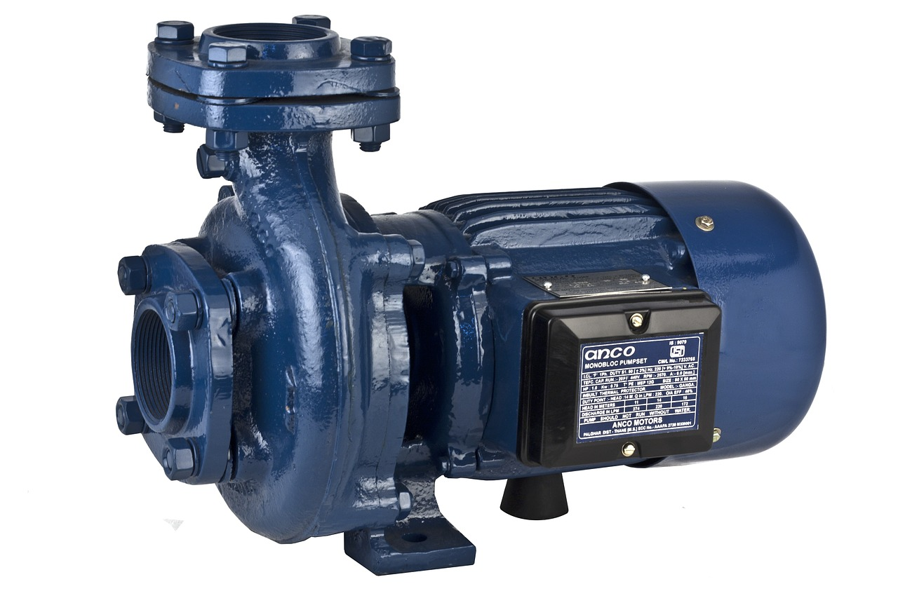 10 Questions to Ask When Looking for a Remote Water Pumping Station Monitoring System
