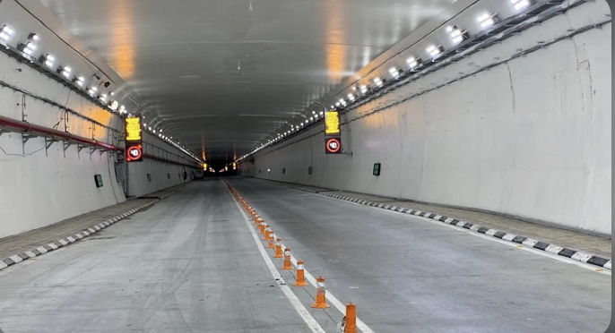 Atal Tunnel: World's Longest High-Altitude Tunnel