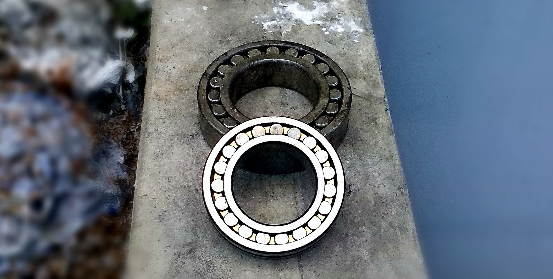 How to Save Money Through Bearing Refurbishment Without Risking Damage