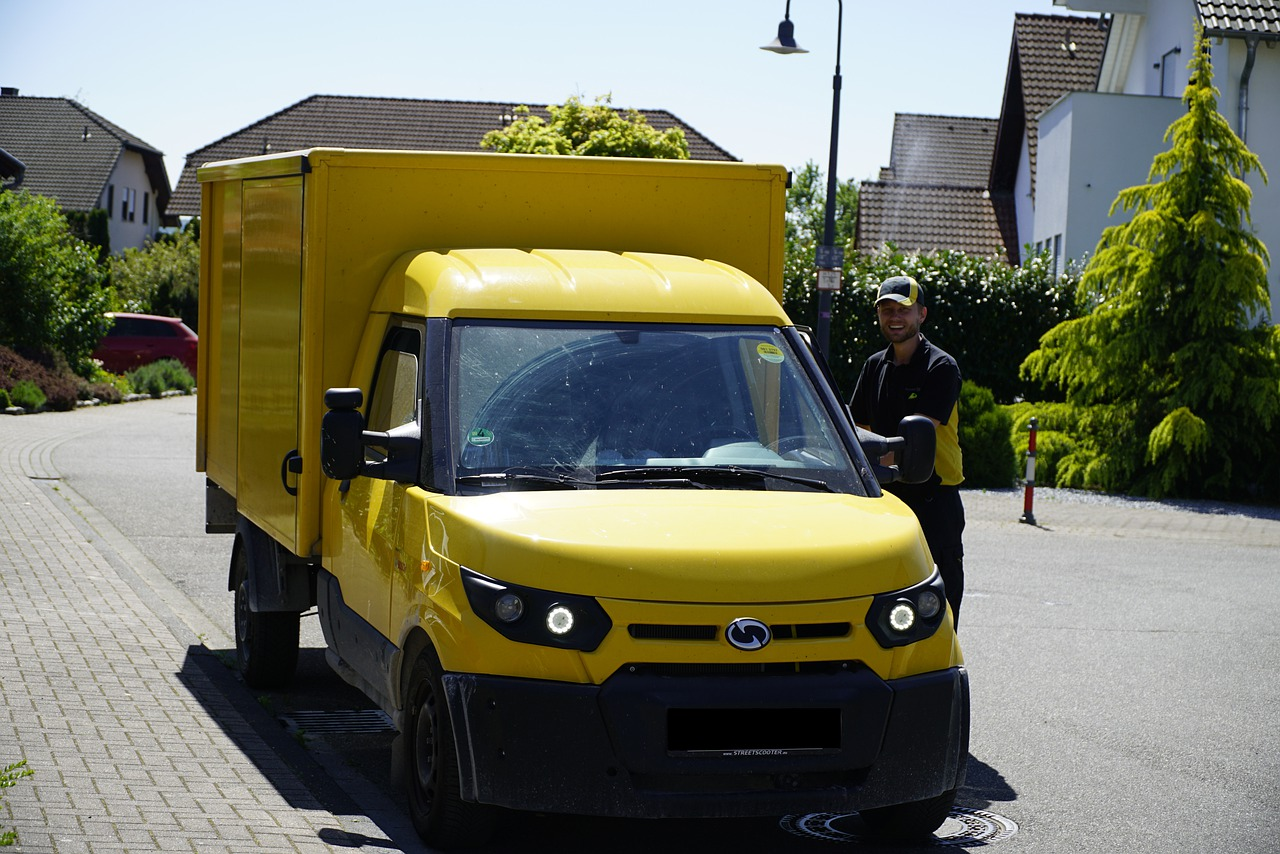 What Do Modern Consumers Expectations with Parcel Delivery?