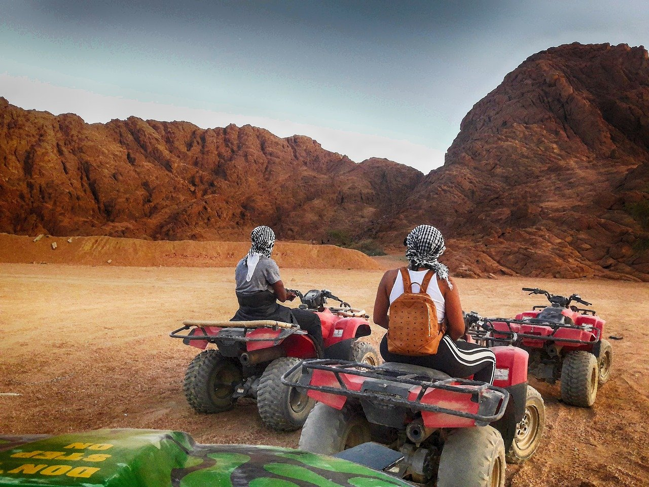 The Best ATVs In 2020 for Sports And Utility