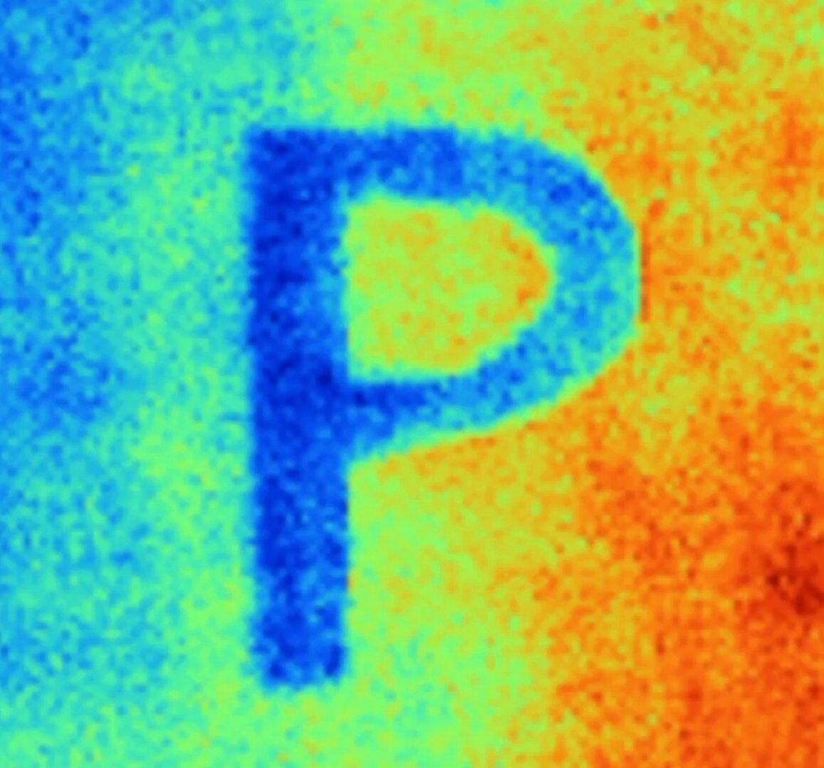 Super-White Paint Keeps Surfaces Cooler Than Surroundings, Even Under Direct Sunlight