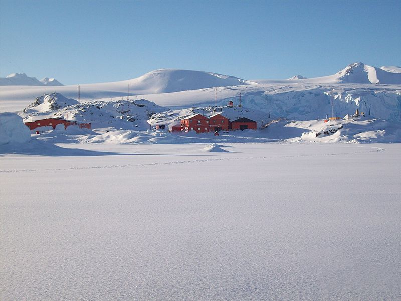 Finally Covid-19 Pandemic Reaches the Last Untouched Continent Antarctica