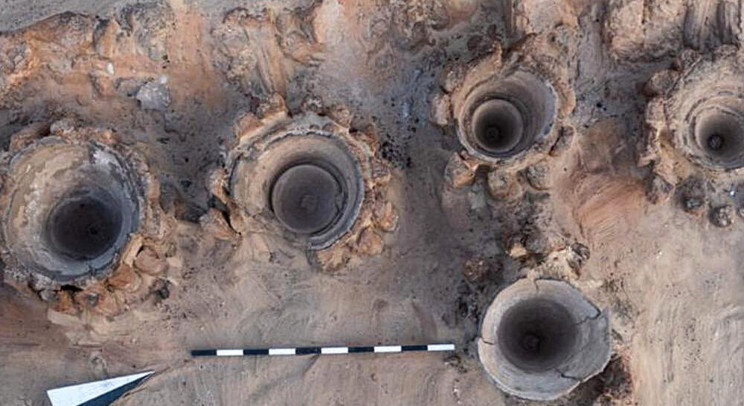 Archaeologists Uncover 5,000-Year-Old Beer Brewery in Egypt