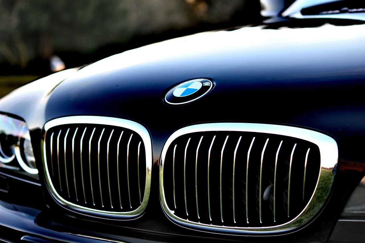 BMW Is Now Sourcing its Aluminium From Green-Powered Suppliers