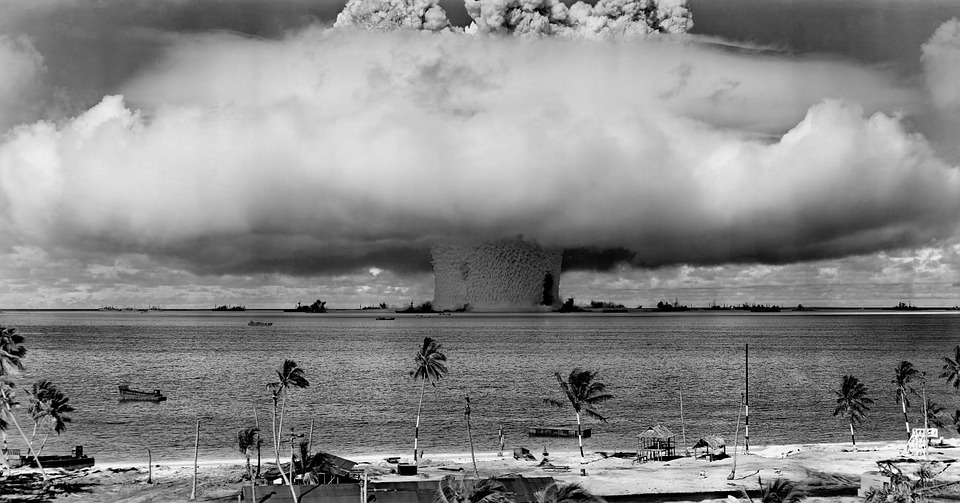Russia's terrifying long-range nuclear torpedo can spark 'radioactive tsunamis'