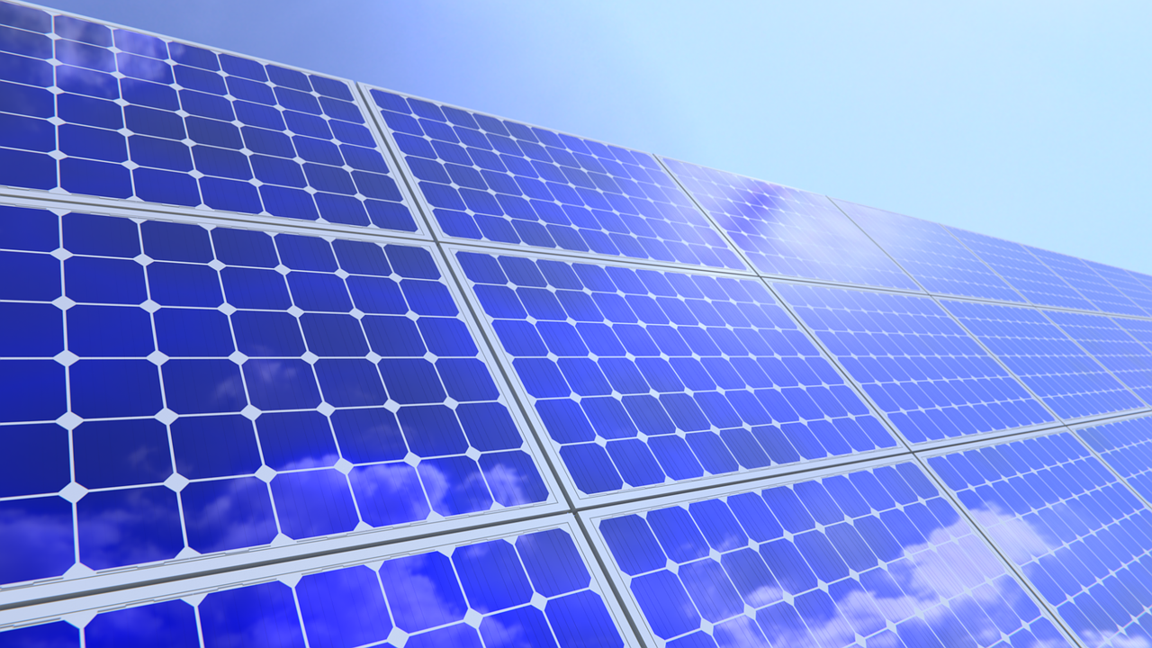Walmart Completed $10 Million Solar Project to Power Up California Stores