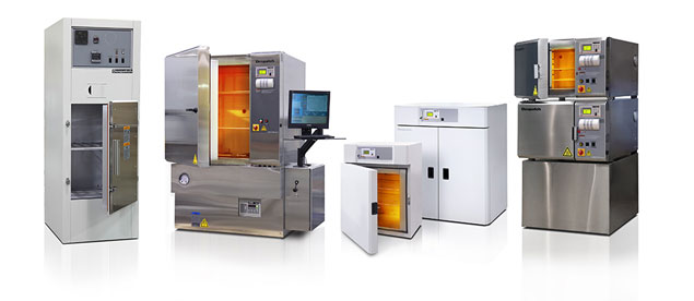 Top 6 Laboratory Oven Suppliers in the USA