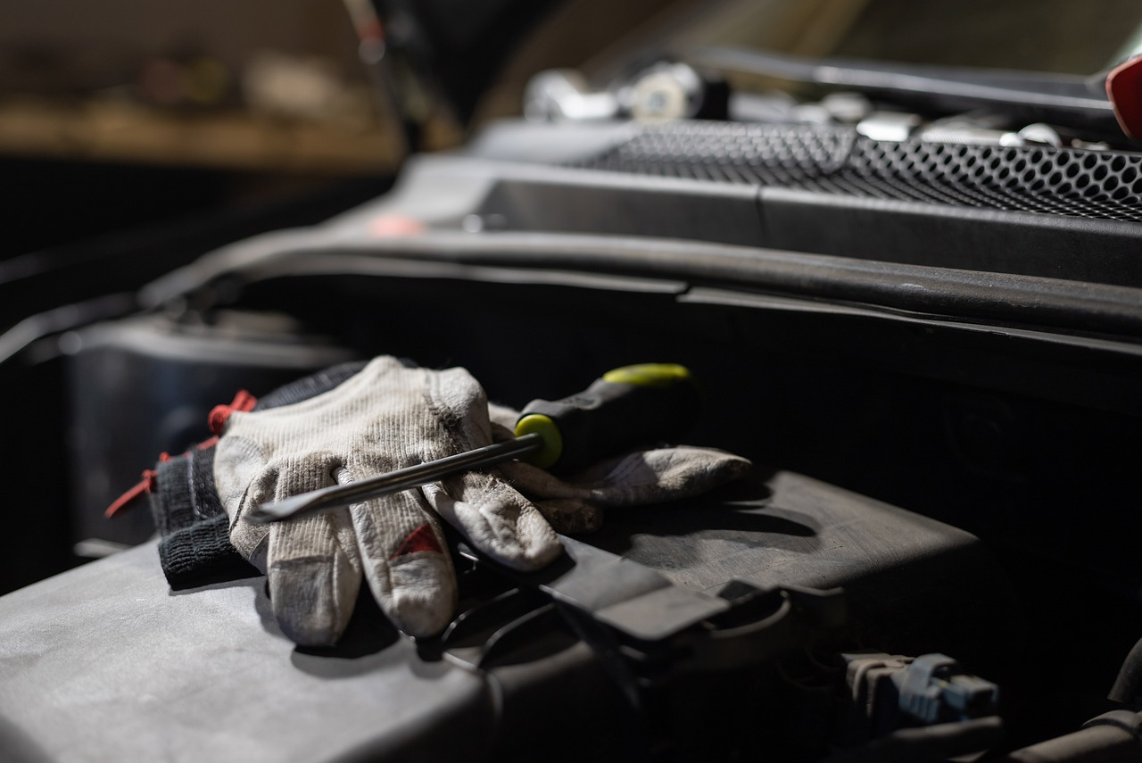 Everything You Should Know When Electrics in Your Car Fail