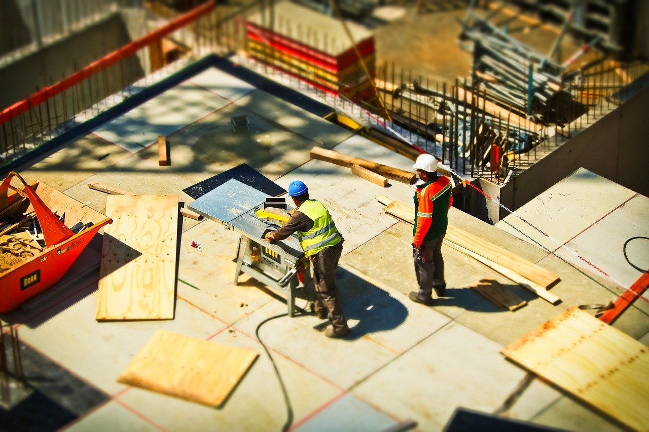 What Does 'New Construction' Mean for the Post-COVID Industry