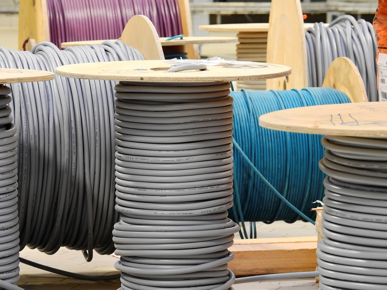 5 Factors to Consider While Choosing the Cable for Construction Usage