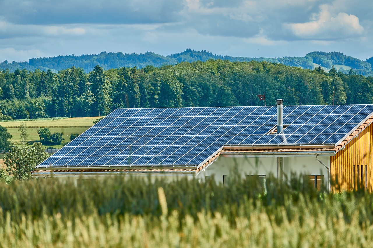 The Number of Solar PV Panel Installations in Australia Has Exploded in 2020