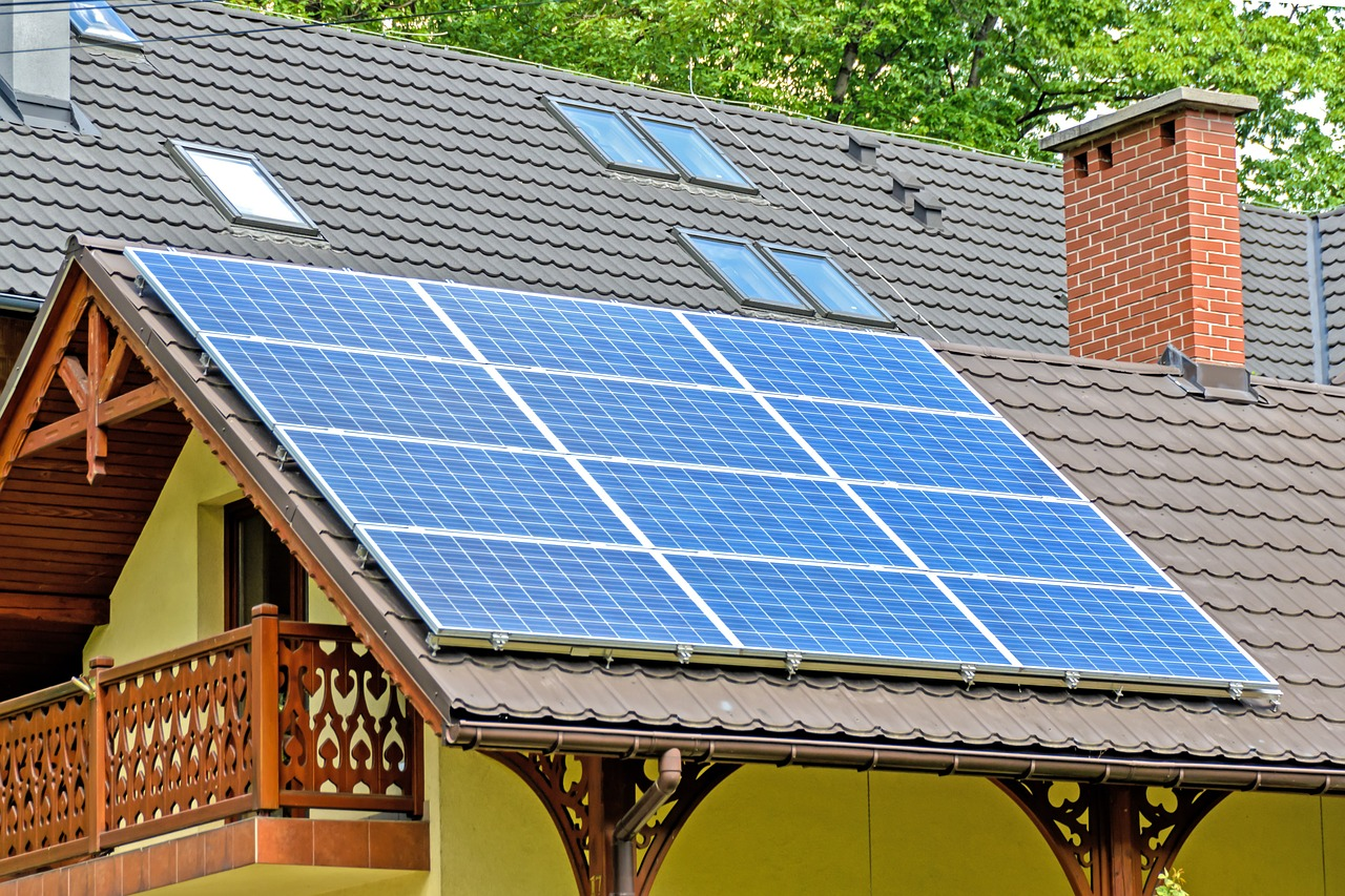 Your Only Guide to the Top Solar Energy Uses in a Home