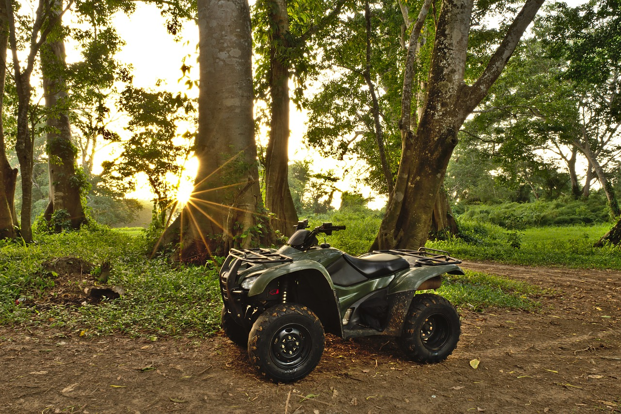 The Only ATV Buying Guide You Need