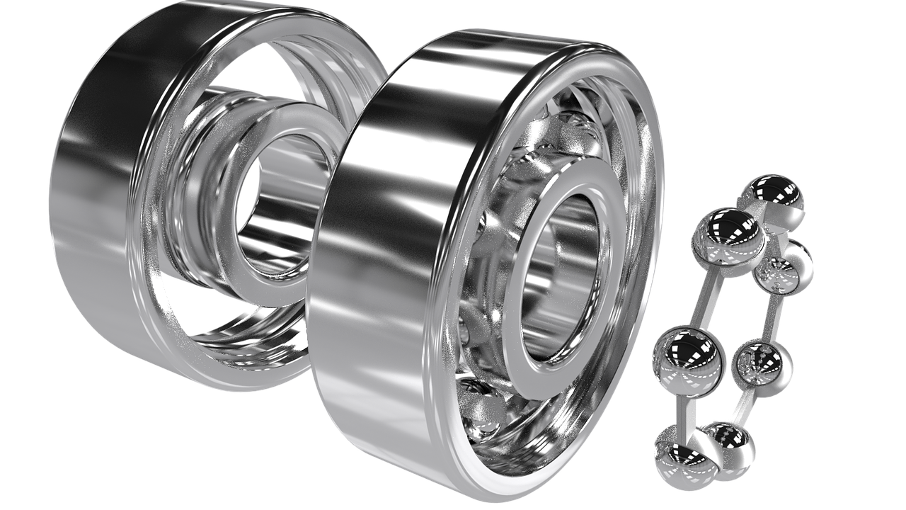 When to Use What: Linear Plain Bearings vs Recirculating Ball Bearing