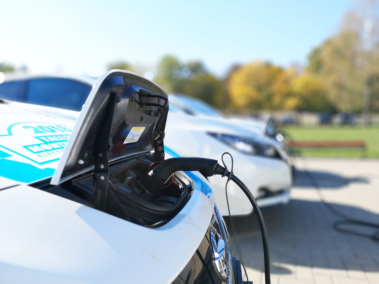 Don't Buy an EV Car Before You Consider These Key Elements on Charging