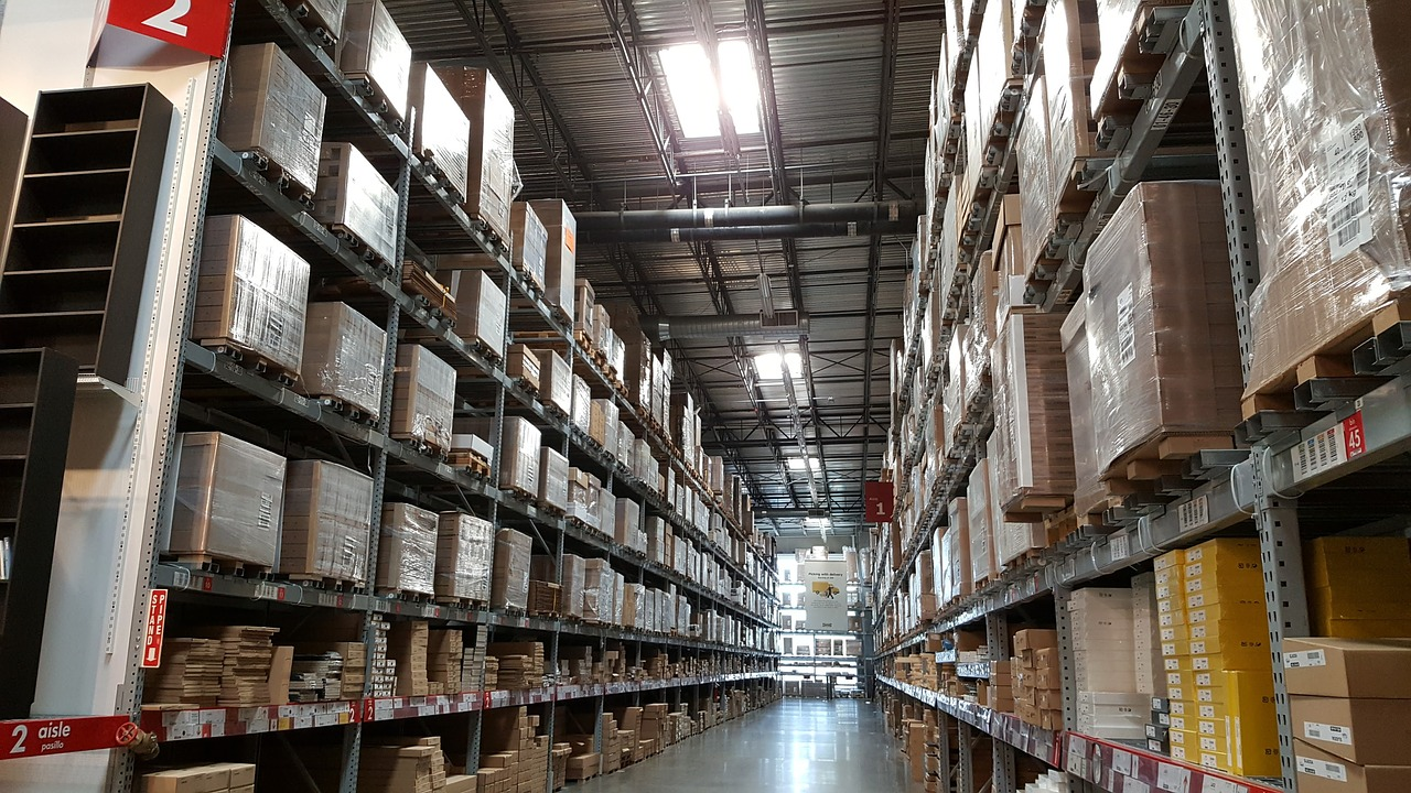4 Ways Warehouse Construction Is Changing With The Times
