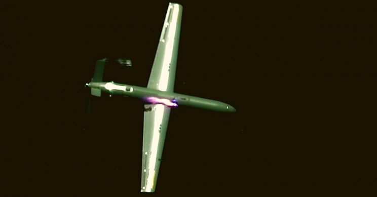 Israel Successfully Shoots Down Drones Using the World's First Airborne Laser System