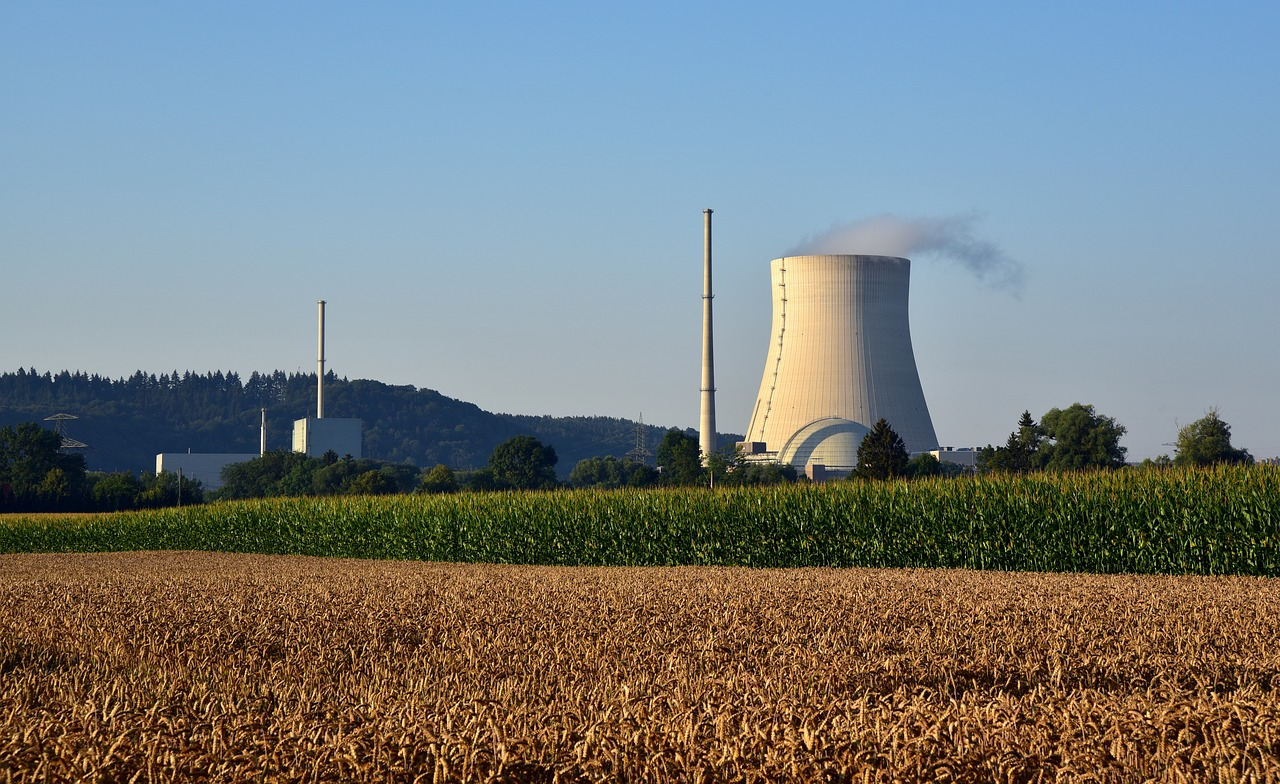 TerraPower is Developing the Next-Gen Nuclear Energy Solution
