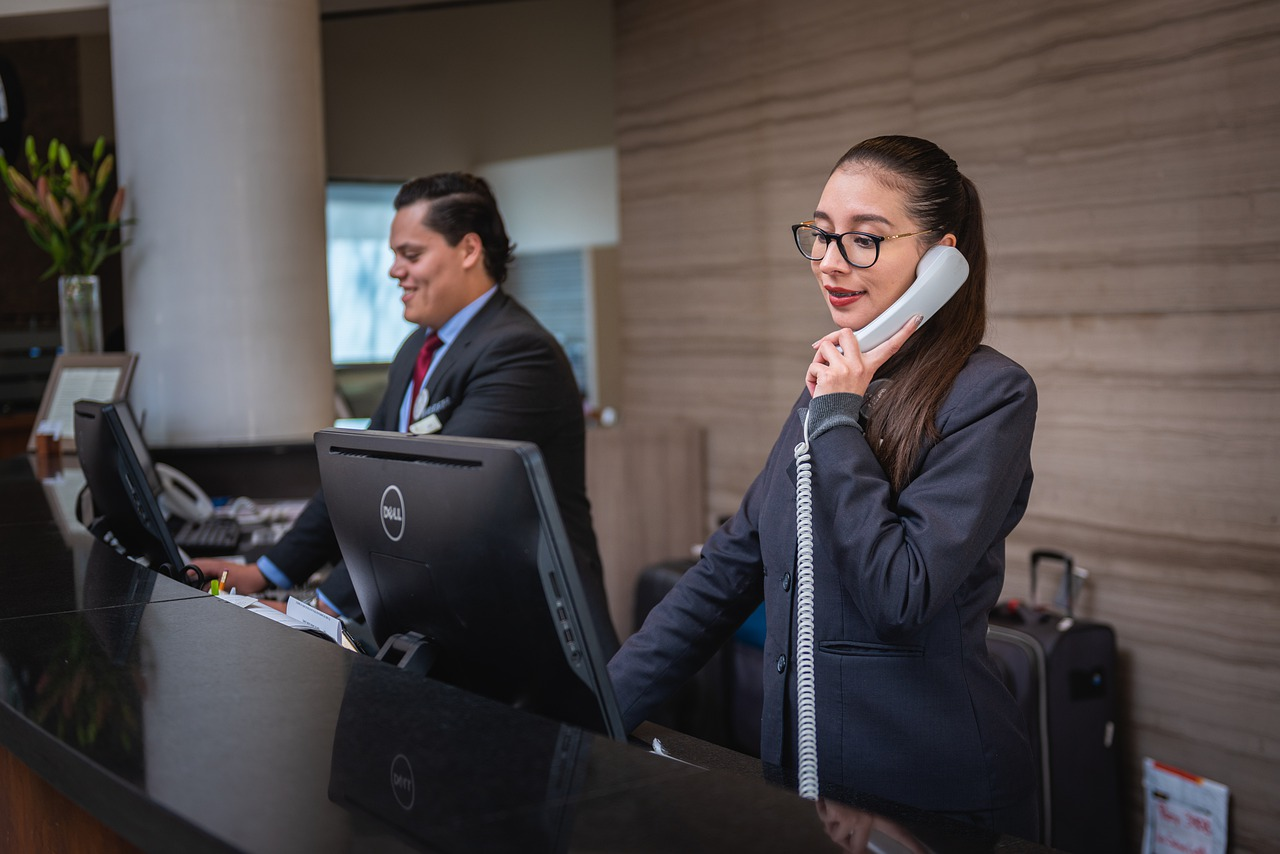 How Technology is Used in the Hotel Industry