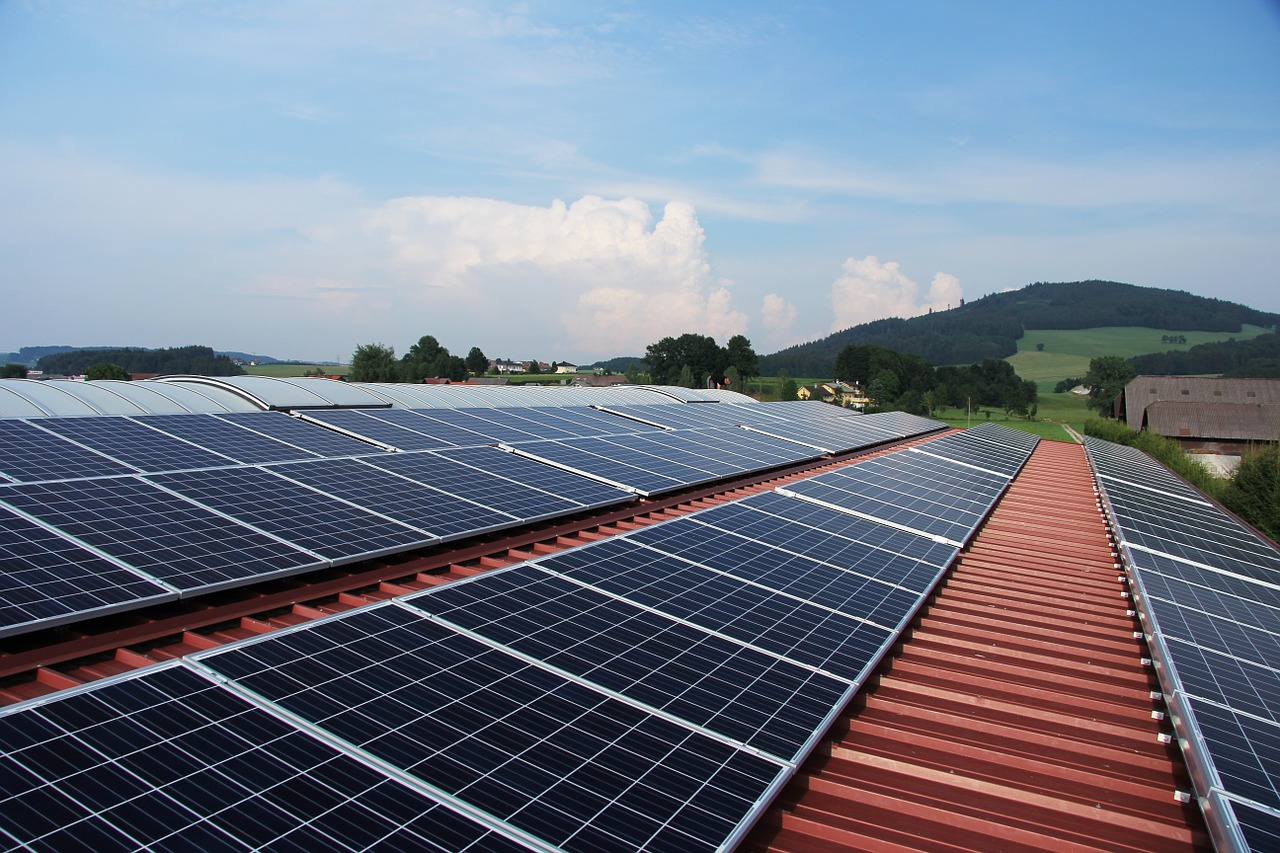 3 Ways To Solve Common Energy Issues By Using Solar Panels